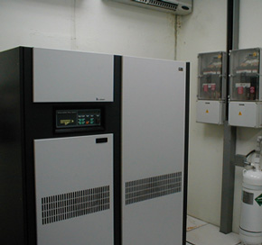 Computer Environmental Solutions System